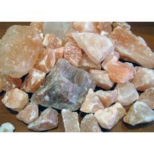 Соляной камень для бани