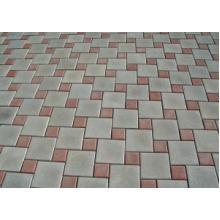 Тротуарная плитка 200х200х60